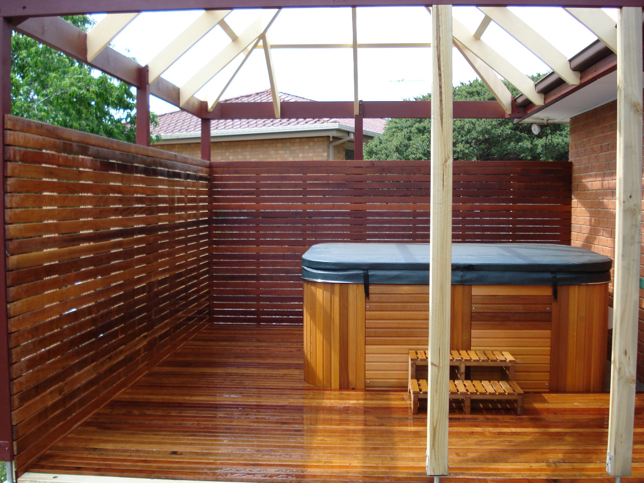 Melbourne Decking Company
